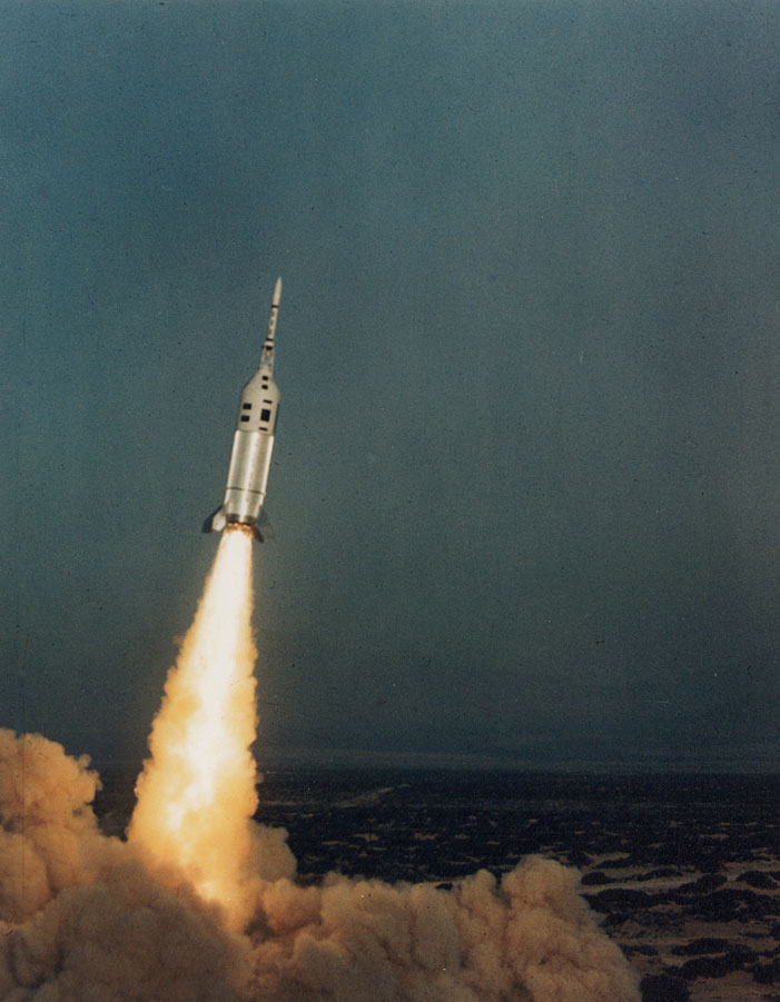 apollo 12 rocket - photo #43