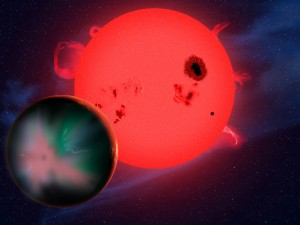 red_dwarf_star_spots