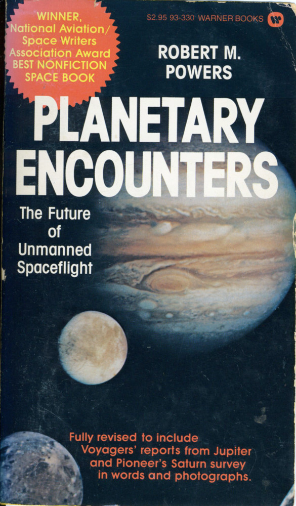 The Future That Never Came: Planetary Missions of the ...