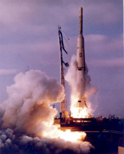 Pioneer_V_launch