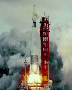 Ranger_5_Atlas_215D_launch