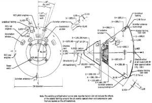 77 corvette frame diagram