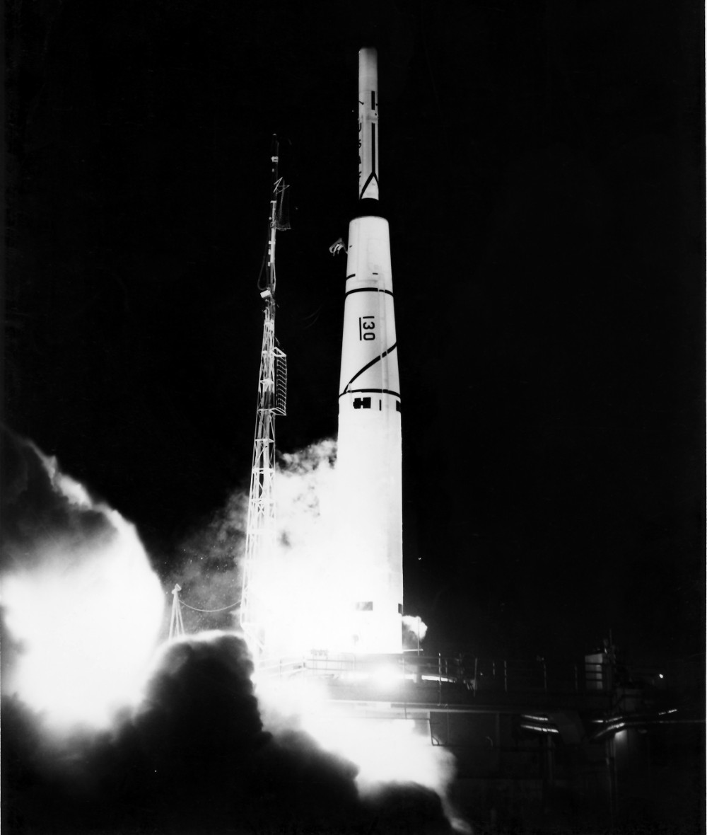 nasa pioneer mission 10 - photo #30