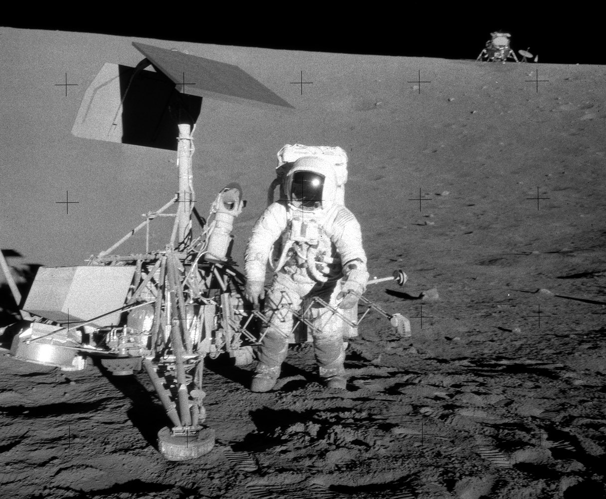 apollo 12 surveyor 3 - photo #10